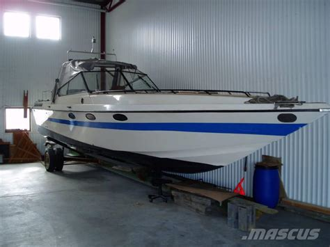 Used Cobra 38 FD work boats/barges Year: 2004 for sale