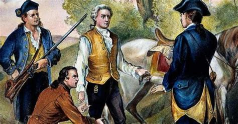10 Significant Things About The Culper Ring, George