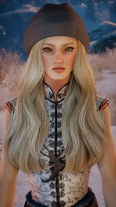 Misc Hairstyles for Frosty at Dragon Age: Inquisition