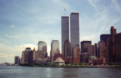 9-11 Research: The World Trade Center