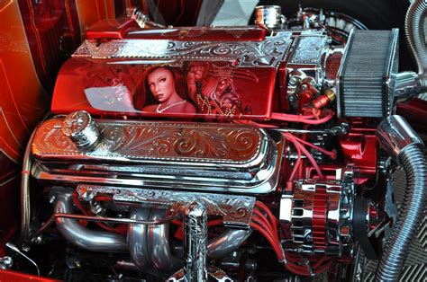 Automotive Plus: metal engraving is catching on to