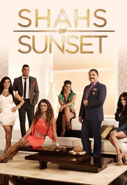 Shahs of Sunset on SideReel in 2019 | Shahs of sunset