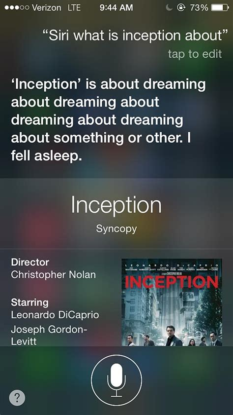 15 Hilarious And Brutally Honest Answers From Siri That