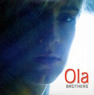 Brothers (Ola song) - Wikipedia