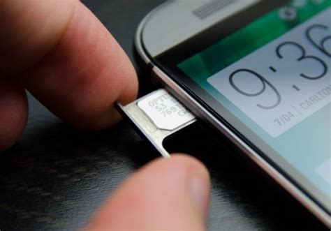 Apple and Samsung are preparing to kill the SIM card
