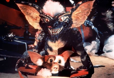 Don't Feed this Gremlins Trivia After Midnight
