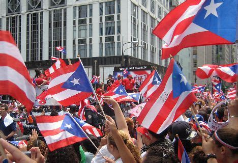 What Do NYC's Puerto Rican Day Parade and the Environment