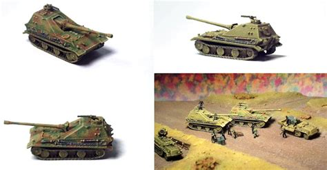 Kampfgruppe 1/144: May 2012