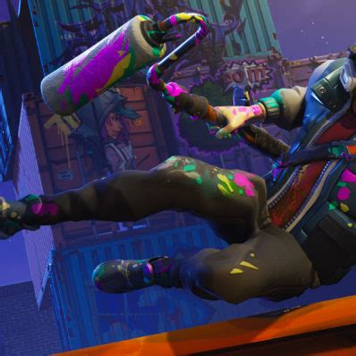 Fortnite Abstrakt Skin - Outfit, PNGs, Images - Pro Game