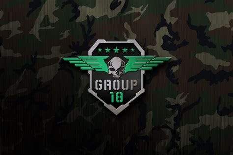 Design an amazing military, armory, tactical logo design