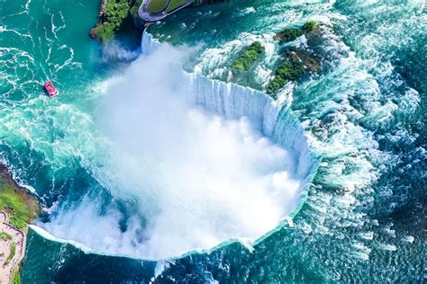 What You Need to Know Before Your Trip to Niagara Falls