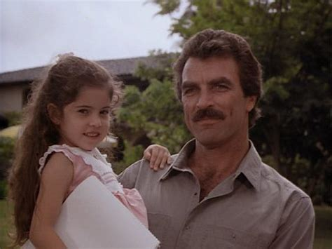 Little Girl Who - Magnum, P