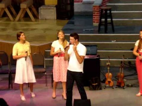 """The Collingsworth Family - """"Tell The Mountain"""" - YouTube"""
