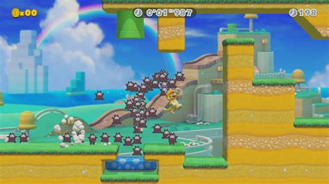 News – Super Mario Maker 2 update sees Link From The