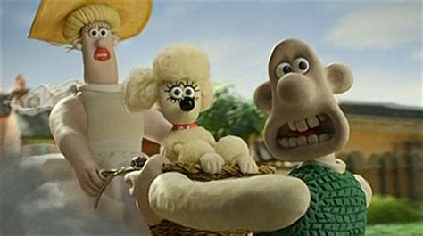 Wallace & Gromit: A Matter Of Loaf And Death – Animated Views