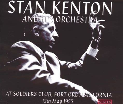 Live at the Soldiers Club, Fort Ord, California 1955