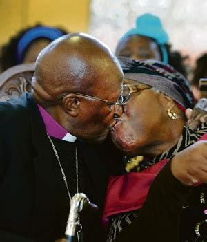 Tutus celebrate vows with love and laughter | City Press
