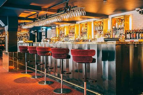 The guide to the best cocktail bars in Stockholm – Thatsup