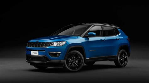 Jeep Cherokee, Compass, Renegade Show Stylish Upgrades In