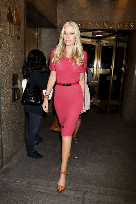 Aviva Drescher Discusses Her Downside To RHONY; Says There