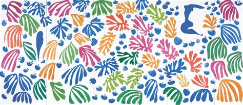 Escaping Inner Turmoil: Notes on Matisse's Cut-Outs | The
