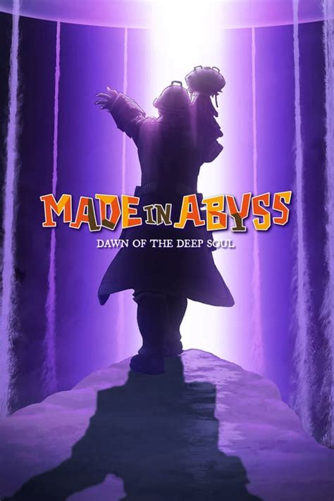 Made in Abyss: Dawn of the Deep Soul - dbmovies