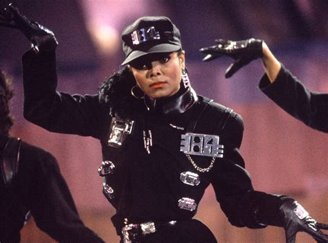 Janet Jackson's Son Asks to Watch Videos of Mom and