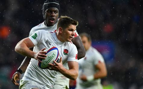 England Rugby World Cup 2019 fixtures, dates and kick-off