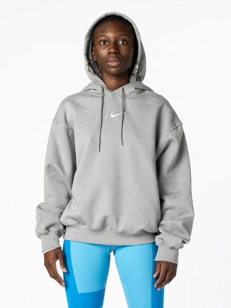 Buy NIKE Nike x Fear Of God Pull Over Hoodie Online at