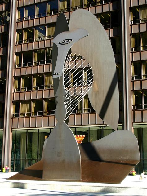 Worlds most famous Pablo Picasso Paintings and sculptures