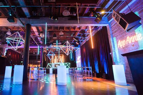 App Annie Vision Party - Roar Events